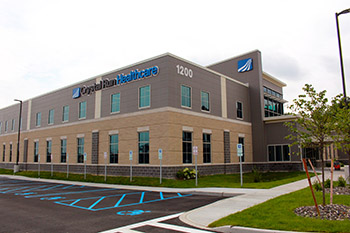 Crystal Run Healthcare Newburgh
