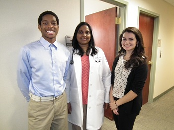 Crystal Run Healthcare Physicians Participate in Pine Bush High School's Excelsior Medical Academy