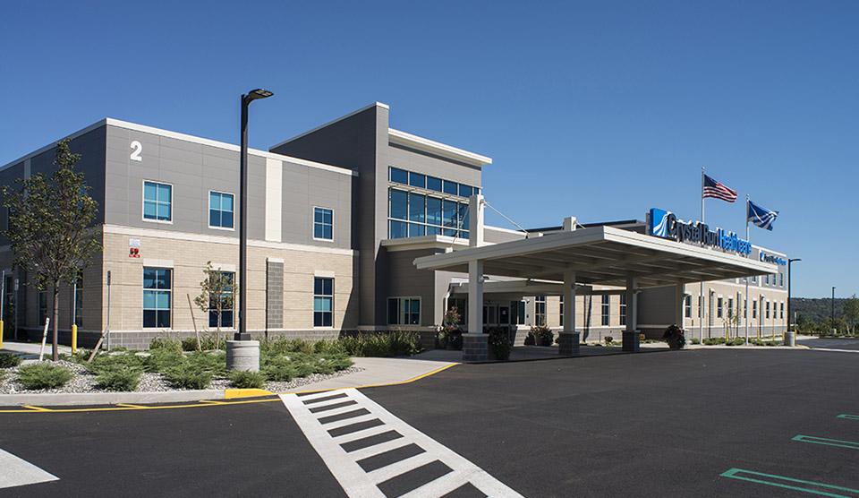 West Nyack Medical Center | Crystal Run Healthcare
