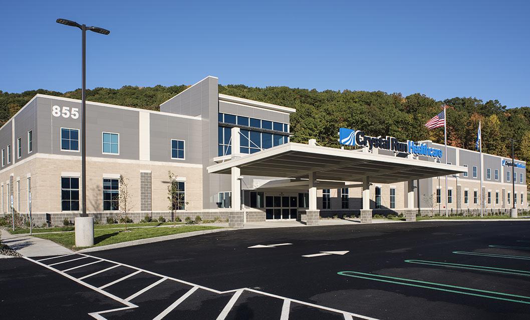 Monroe Medical Center