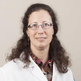 Alicia M. Weissman MD
