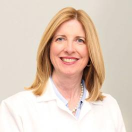 Katherine Ward Buckley, DPM