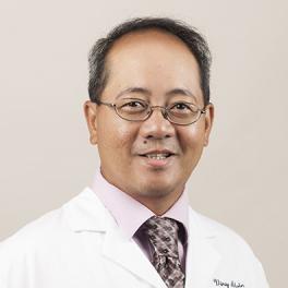 Alvin K. Viray MD