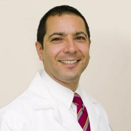 Anthony Caramico MD