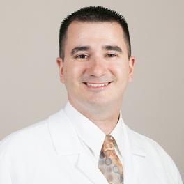 Anthony J. Nici MD
