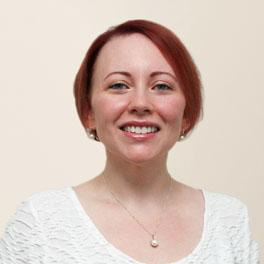 Brenna Carrigan-McClinsey