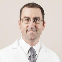 Daniel Tomlinson MD