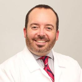 David M. Harrison MD, FACS