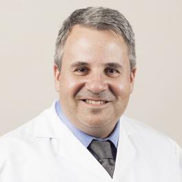David Jaeger MD, PhD
