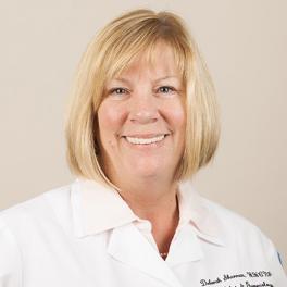 Deborah Sherman WHNP-BC