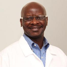 Douglas Ogumbo MSN, FNP-BC