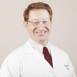 Eric W. Barbanel MD