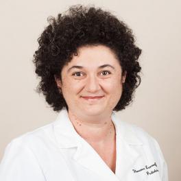 Florence Lazaroff MD, FAAP
