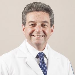 Gary E. Silverman MD, FACC