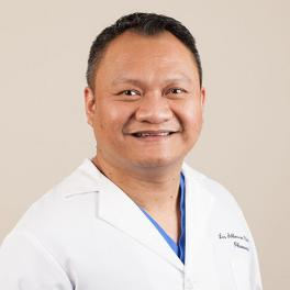 Guillermo Uy MD