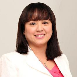 Jaclyn Sta. Maria MD