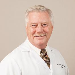 James Brockunier MD, FACOG