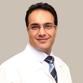 Javad Hazeghi MD