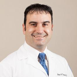 John A. Fiorianti MD, FACS