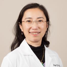 Kaiyu Ma MD, PhD