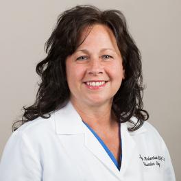 Karyn Robertson PA-C