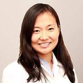 Katherine Kim MD