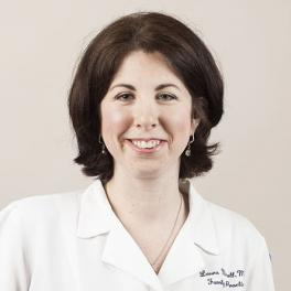 Laura A. Nicoll MD