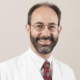 Manuel C. Perry MD