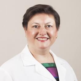 Margaret M. Coughlin MD