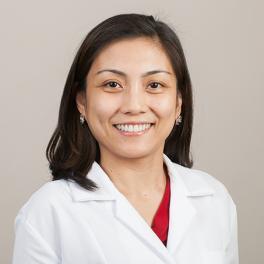 Maria Ranin-Lay MD