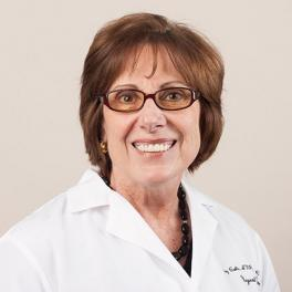 Mary Cable ANP, MS-RN, CS