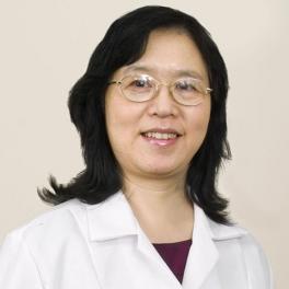 Min Guo MD