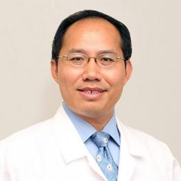 Minhui Charles Xie MD