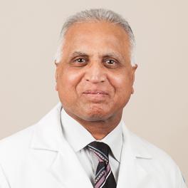 Muhammad B. Rehmani MD