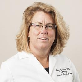 Nancy I. Linneman MD