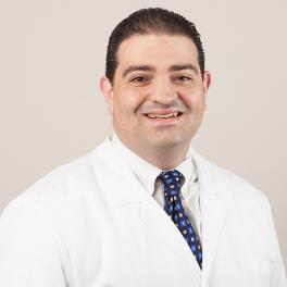 Nicholas A  Avitabile - Endocrinology | Crystal Run Healthcare