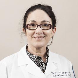 Noemi Gonzalez-Klayman MD