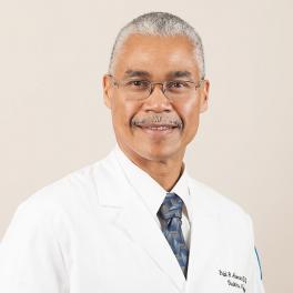 Ralph G. Anderson MD, FACOG