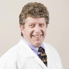 Richard T. Fuchs MD, FAAP