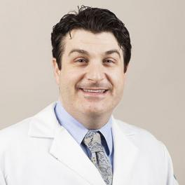 Robert J. Scoyni MD