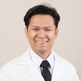 Romeo L. Quilatan, Jr. MD, FACP, SFHM