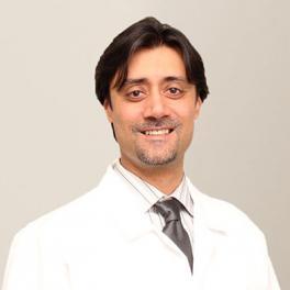 Sami Ahmad MD