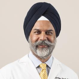 Sandeep Singh, MD, FACC