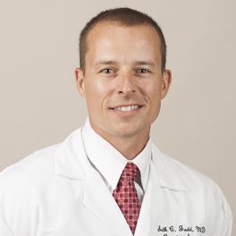 Seth C. Judd MD, FACS