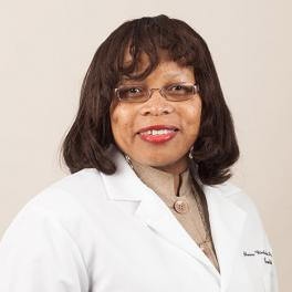 Sherma G. Winchester-Penny MD