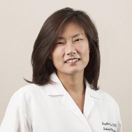 Sophia Lee MD