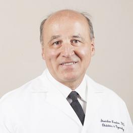 Stanislaw Landau MD, FACOG