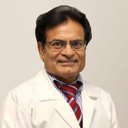 Suman K. Sawhney MD