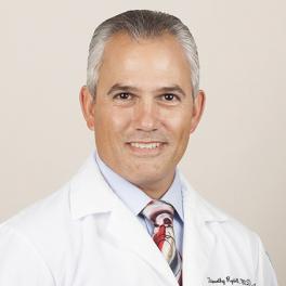 Timothy Rydell MD, FACOG