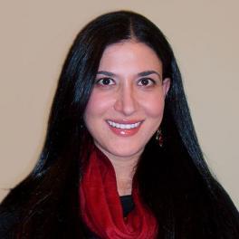 Valerie Gershenhorn